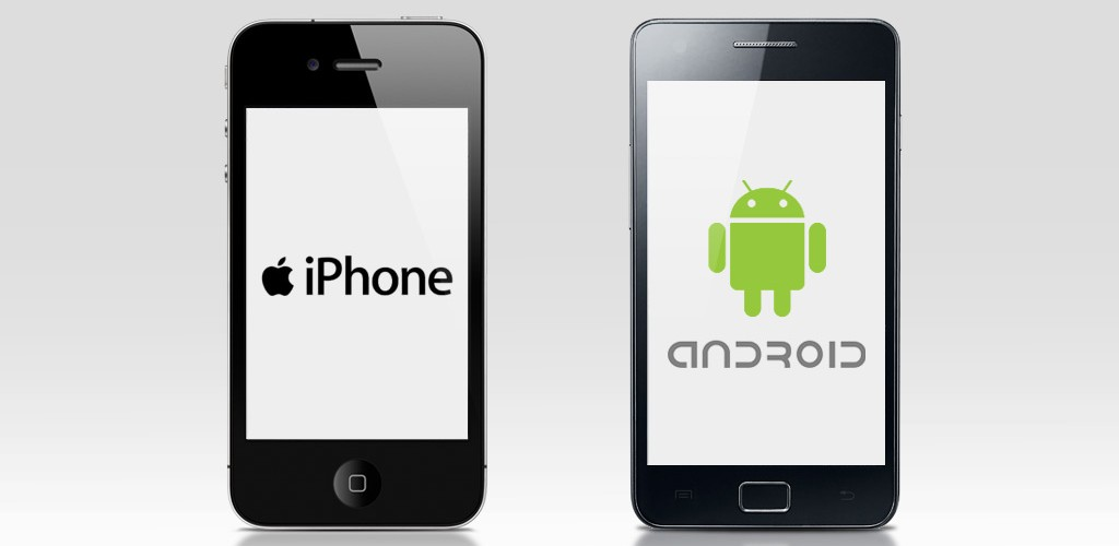 iphone-and-android-phone