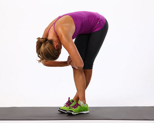 Simple Stretches To Eliminate Lower Back Pain